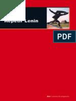 Repetir Lenin - Slavoj Zizek