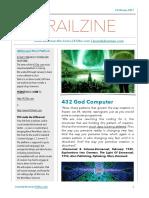 grailzine artificial universe matrix