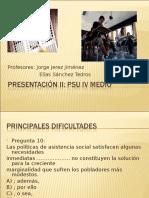 Presentación II PSU (1)