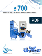 TCS 700 Brochure - Spanish