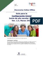 Configuración Inicial Marzo2017 Ver2.3-1