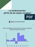 El Fin de Las Clases Sociales 230408