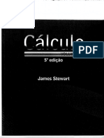 Calculo Vol 2 (5 Ed) - James Stewart (Em Portugues)