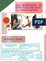 pueblosoriginariosdelazonaaustral-110627231408-phpapp01
