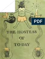 (1904) The Hostess of To-Day