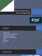Hyatt Global Performance