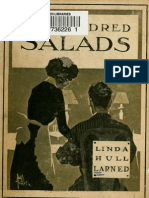 (1914) One Hundred Salads