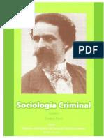 Sociologia Criminal t 1