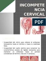 incompetencia cervical.pptx