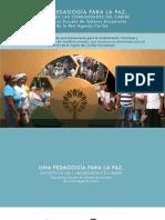 Agenda Caribe - Cartilla