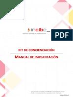 INCIBE - Kit  de concienciacion - Manual de implantacion.pdf