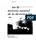 Www.bellera.cat_art_planetb_tacita_sebalds_W. G. Sebald_Sobre La Historia Natural de La Destrucci%F3n