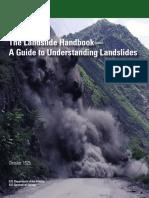 2008 USGS Landslide Handbook