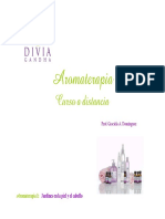 Aromaterapia LA PIEL