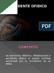 Accidenteofidico 131203135106 Phpapp02(1) 2