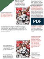 NME Analysis 3