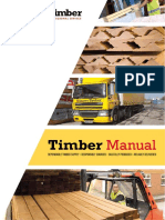 Snows Timber Manual 2016