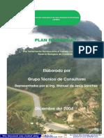 Plan Manejo RBG, Final