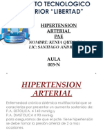 Hipertension Arterial [Reparado]