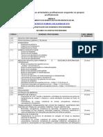 102.1- Decreto N. 83.080 de 1979 - Anexo II - Classificação das atividades profissionais segundo os grupos profissionais.doc