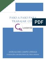 Manual Paso a Paso Para Crear Un Recurso Didactico Multimedia Cuadernia (1)
