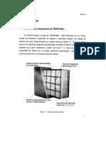 Proceso de construcción con Tridipanel