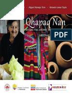 Libro Qhapaq Nan