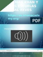 SALMAN KHAN Y LAS ESCUELAS AL REVES.pptx