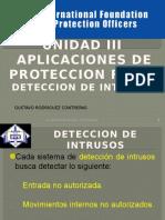 Deteccion de Intrusos