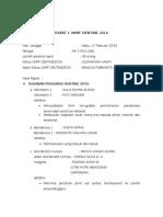 Rapat 1 Ukmf Dentine 2016