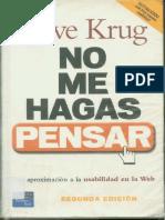 No.Me.Hagas.Pensar-Steve.Krug.pdf b4cda841b94