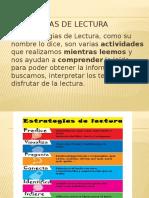 1.Estrategias de Lectura- Acceso y Recuperación de La Inf.