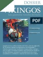 Dossier Vikingos