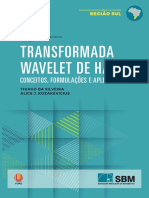 Transformada Wavelet de Haar eBook