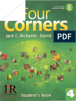 Four Corners Book Cambridge