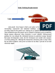 Solar Parking Requirements