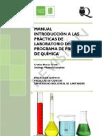 Manual Introductorio a laboratorio quimica
