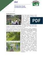 Tivoli Lake Preserve Stewardship 2