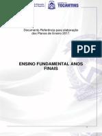 5.1ensino Fundamental - Anos Finais