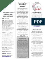 Newsletter 2017 Jan- Page 2