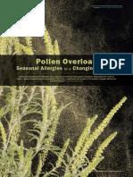 pollen overload