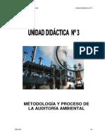 Metodologia y Proceso de La Auditoria Am Ok