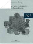 Methods for Evaluating Resistance to Rice Tungro Disease