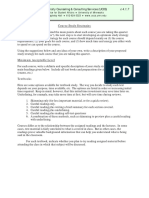 C 4.1.7 Course Study Strategies