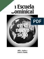 LA ESCUELA DOMINICAL EN EL NUEVO SIGLO.pdf