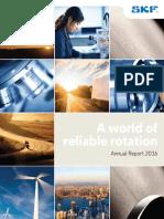SKF Annual Report 2017