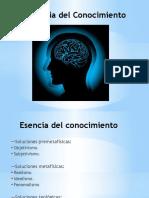 La Esencia del Conocimiento.pptx