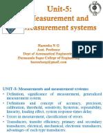 Unit 5 Mechanicalmeasurementsandmeasurementsystems 140821032356 Phpapp01