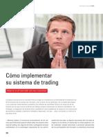 How Sistema de Trading