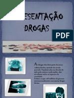 Drogas - Saude Mental PDF